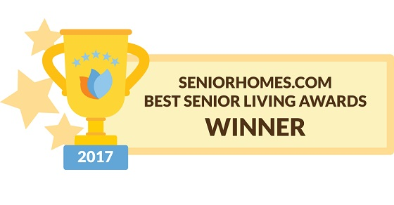 SeniorHomes.com Selects Retire Fabulously! as a Top Retirement Blog