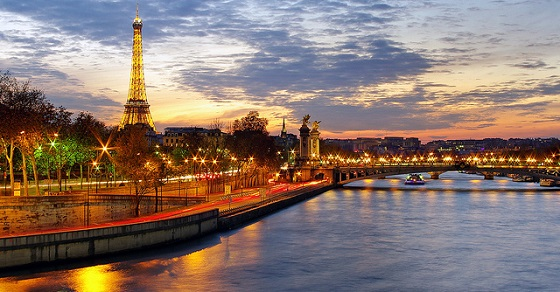 Fabulous Places to Retire:  France