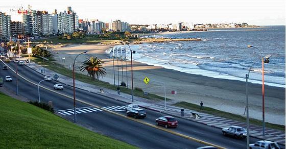 Fabulous Places to Retire:  Uruguay
