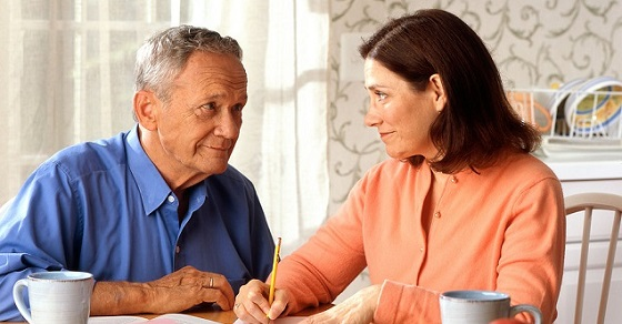 How to Help Move Your Parents into a Retirement Community