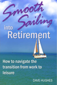 Smooth Sailing into Retirement front cover