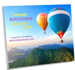 Ultimate Retirement Resource Guide cover-slanted thumbnail